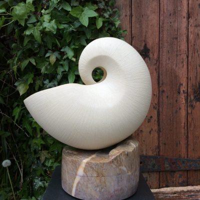 Nautilus/Stoneycombe