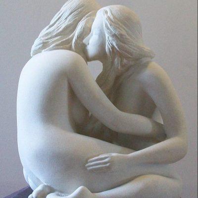 Feminine Embrace