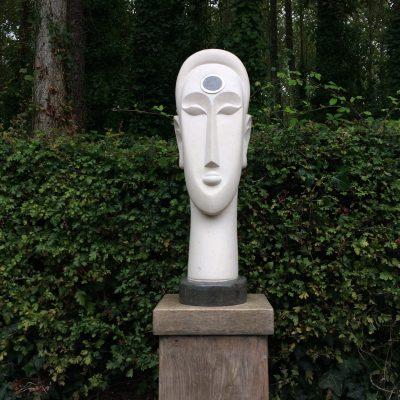 Moon Head